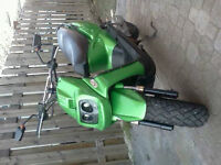 Yamaha bws scooter verry good Condition