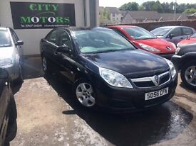 Vauxhall Vectra 1.8, New MOT, Timing Belt, Service, Warranty, Excellent Condition