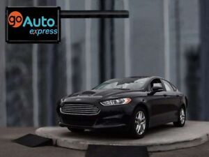 2013 Ford Fusion SE, 203A, SYNC, HEATED FRONT SEATS, KEYLESS ENT