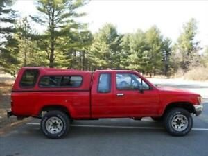 Looking for Pre-1999 Toyota Pickup