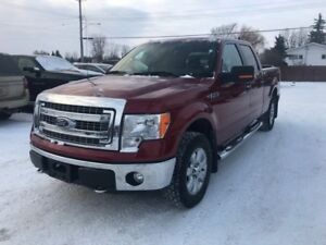 2014 Ford F-150 XTR XTR Supercrew 4x4