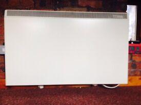 10 x Sunhouse electric storage heaters, wall or floor mounted radiator type