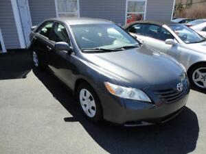 2007 Toyota Camry LE 4 cyl Auto, INSPECTED - nlcarshop.com