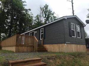 Muskoka - Cottage for Sale by Owner, 2016 Northlander Spruce
