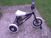 3 ROUES - TRICYCLE