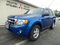 2012 Ford Escape $99 BI-WKLY + HST & LIC. $0 DOWN 6.99% 72 MTHS