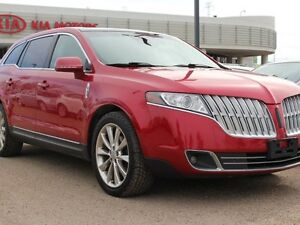 2010 Lincoln MKT AWD, COOLED/HEATED SEATS, NAVI, 7 SEAT, BACKUP