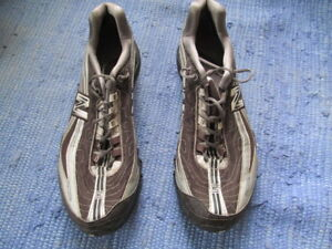 Running Spikes (cross-country)