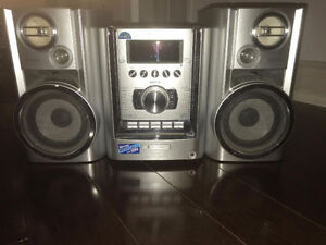 Sony cmt-hp7 Stereo System Boombox