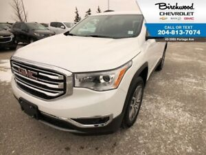 2019 GMC Acadia SLE AWD, Heated Seats, Remote Start