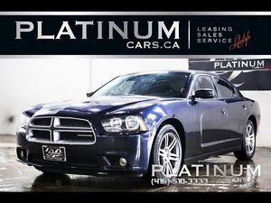 2012 Dodge Charger SXT, Heated Seats, B