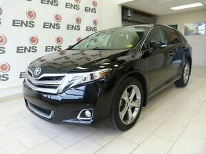 2014 Toyota Venza Limited