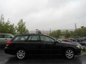 JUST INSPECTED! 2009 Subaru Legacy PZEV EDITION Wagon