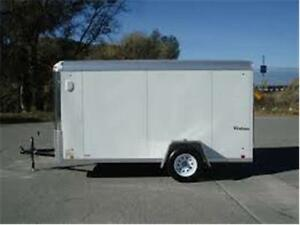 CE Single Axle PRO Flat or Round Top!! ONE PIECE ALUMINUM ROOF!! London Ontario image 2