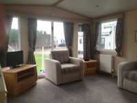 8 BERTH STATIC CARAVAN IN NORFOLK - MASSIVELY DISCOUNTED FOR BLACK FRIDAY SALE!!