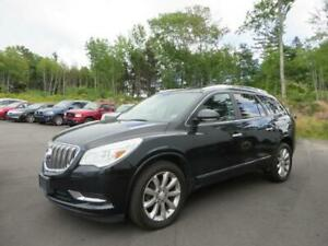 GREAT DEAL!! 7 PASSENGER! 2013 Buick Enclave Leather