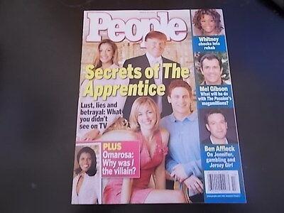 Donald Trump - People Magazine 2004