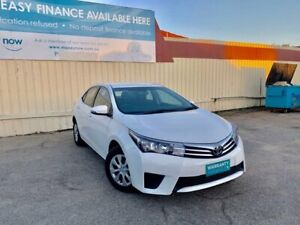 2014 TOYOTA COROLLA  * FREE 1 YEAR INTEGRITY WARRANTY * Inglewood Stirling Area Preview