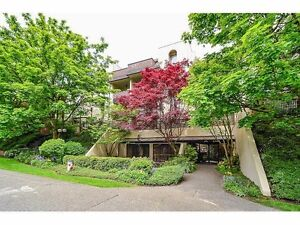 Penthouse 2 Bdrm with Large balcony apartment , Brentwood Mall