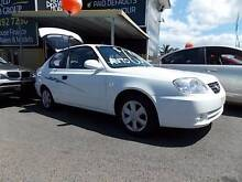 HYUNDAI ACCENT AUTO 95000KLMS PH: *****7250 Annerley Brisbane South West Preview