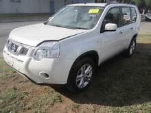 NISSAN X-TRAIL T31 PETROL 2012 WRECKING Brooklyn Brimbank Area Preview