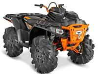 POLARIS HIGH LIFTER 850