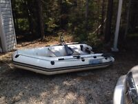 Inflatable Boat
