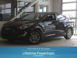 2015 Hyundai Elantra Sport-Moon Roof-Heated Seats