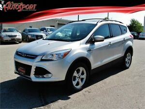 2013 Ford Escape| SE | AWD | NAV | LEATHER