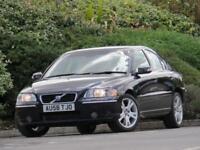 Volvo S60 D5 SE AUTO 2008 ONLY 51,000 MILES FULL MAIN DEALER HISTORY
