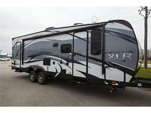 New 2016 Forest River XLR Hyper Lite 27 HFS Toy Hauler Windsor Region Ontario image 1