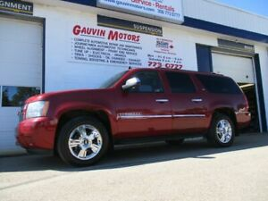 2010 Chevrolet Suburban 1500 LTZ, All options, Over $80,000. New
