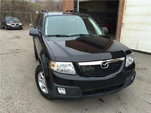 Mazda Tribute GX 2010,FWD,MAGS,DEMAREUR,AC,TRES PROPRE!