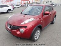 Nissan Juke 1.5 dci breaking parts