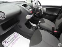 Toyota Aygo 1.0 VVT-i Fire 5dr