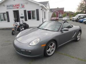 2006 Porsche Boxster S Convertible MUST SEE Only $24995