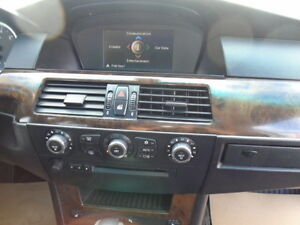 2005 BMW 5-Series 545i SPORT PKG-4.4L V8 LEATHER-SUNROOF Edmonton Edmonton Area image 18