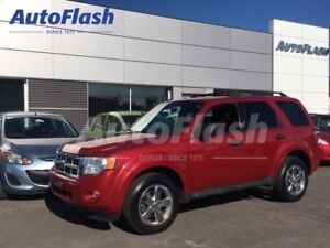2010 Ford Escape XLT V6 *4x4* Clean!*