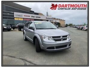 2017 Dodge Journey Low KMS | Affordable