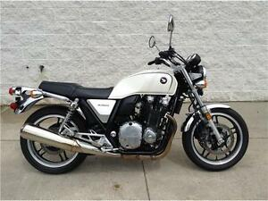 2013 HONDA CB1100 - EXCELLENT CONDITION - $10,699