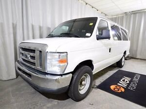 2011 Ford E-350 Super Duty XLT Extended Wagon