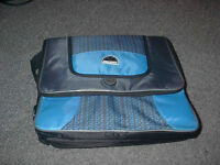2 Escort zippered Cooler Bags with shoulder strap.