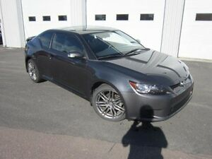 2013 Scion tC AUTOMATIQUE