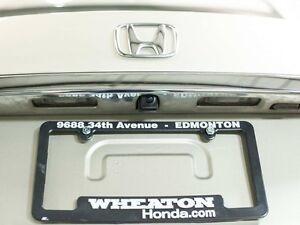 2013 Honda Accord Touring V6 Sedan Navigation Leather Sunroof Edmonton Edmonton Area image 12