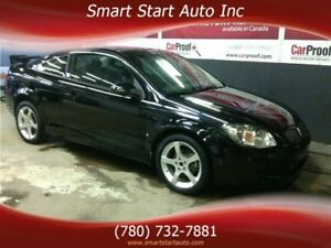 "2009 Pontiac G5 GT  ""LOW KM AND MUST SEE!!"""""