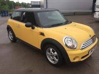 Mini Hatch Cooper LN57RTU PETROL MANUAL 2007/57