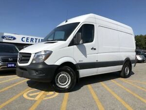 2015 Mercedes-Benz Sprinter-Class Standard Roof V6 BLUETOOTH|...