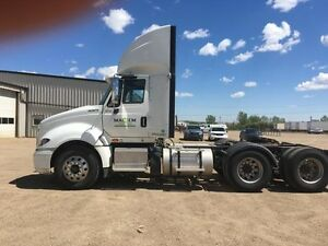 2016 International ProStar +122, Used Day Cab Tractor