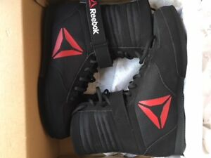 REEBOK RENEGADE PRO BOXING SHOES!!