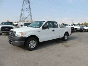 2006 Ford F150 XL Ext Cab